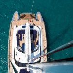 Catamaran Huitane - Nice, St tropez, Monaco, Antibes, Cannes