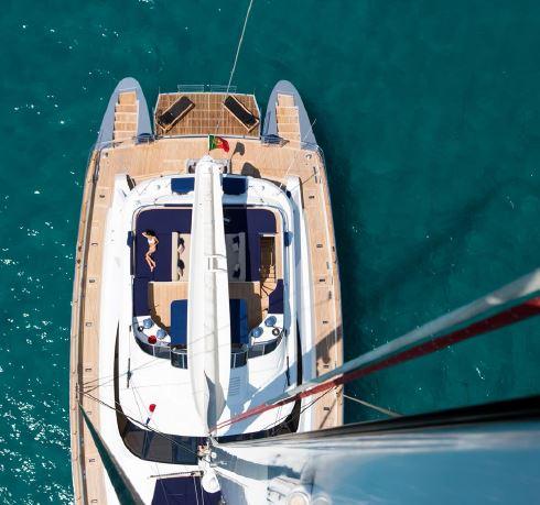 Catamaran Huitane - Nice, St tropez, Monaco, Antibes, Cannes EASY BOAT BOOKING YACHT CHARTER MONACO BOAT HIRE MONTECARLO MONACO BOATBOOKING BOAT RENTAL