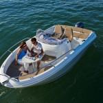 Jeanneau cap camarat - boat rental cannes, monaco, nice, antibes, villefranche