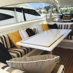 Leopard 23 - Yacht charter antibes, monaco, nice cannes