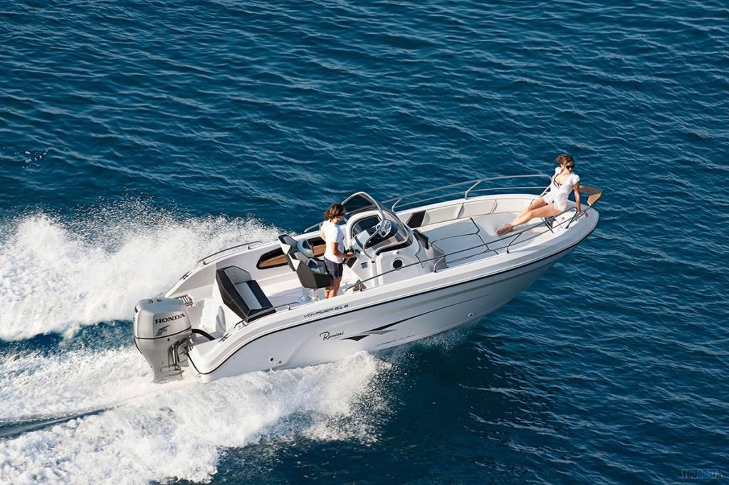 Ranieri voyager - boat rental monaco EASY BOAT BOOKING YACHT CHARTER MONACO BOAT HIRE MONTECARLO MONACO BOATBOOKING BOAT RENTAL
