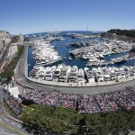 Formula one monaco grand prix - yacht charter