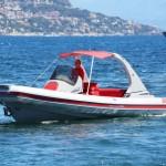 Mainstream 800 location bateau - St jean, Nice, Monaco, Cannes