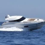 Yacht charter Primatist - Cannes, Monaco, Nice, Antibes
