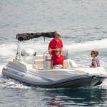 Bateau Zar 57 - Monaco, Cannes, Nice
